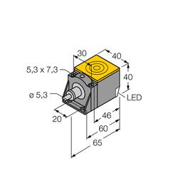 Turck NI35U-CK40-ADZ30X2