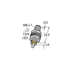 Turck BI3-M08K-VP6X 7M