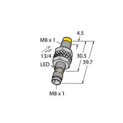 Turck NI5-M08-AN6X-V1131