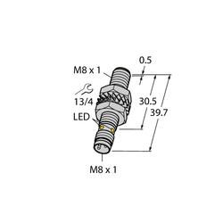 Turck BI2-M08-AN6X-V1131