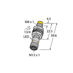 Turck NI5-M08K-AP6X-H1341