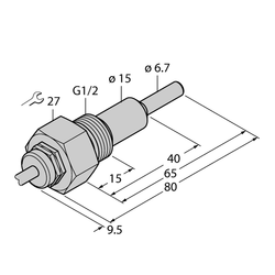 Turck FCS-G1/2A4-NAEX/AL065