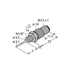 Turck TP-103A-N1/8-H1141-L024