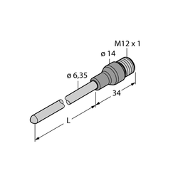 Turck TP-206.35A-CF-H1141-L150