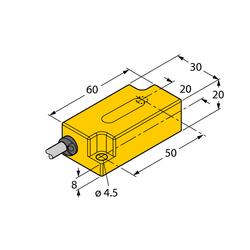 Turck B1N360V-Q20L60-2LU3/S1217
