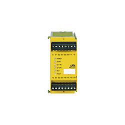 PNOZpower - safety relays