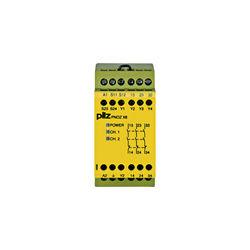 PILZ PNOZ X6 110-120VAC 3n/o