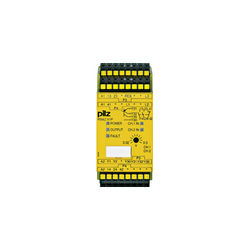 PILZ PSWZ X1P C 0,5V/24-240VACDC 2n/o 1n/c2so