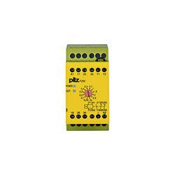 PILZ PZW 3/110-120VAC 1n/o 2n/c