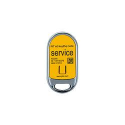 PILZ PIT m3 key2hq mode service