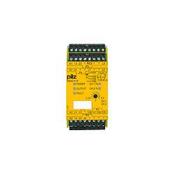 PILZ PSWZ X1P 0,5V/24-240VACDC coated