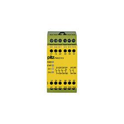 PILZ PNOZ X13 24VDC 5n/o 1n/c