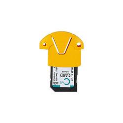 PILZ PASkey SD Card 4GB
