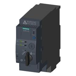3RA61,3RA62, 3RA64, 3RA65 Sirius nG  compact starters