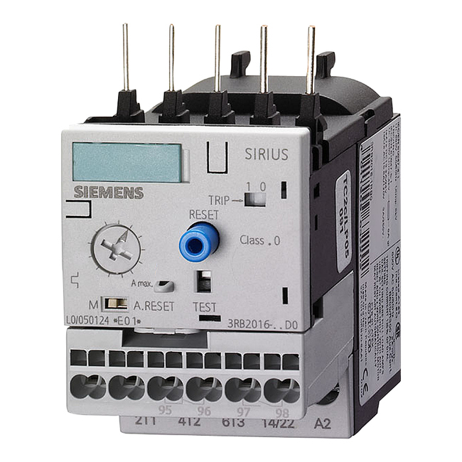 Siemens 3RB2016-1ND0
