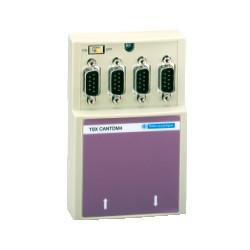 Schneider Electric TSXCANTDM4
