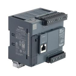 Schneider Electric TM221C16R
