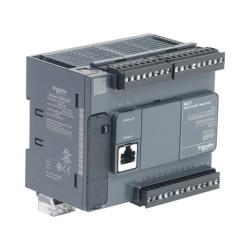 Schneider Electric TM221C24R