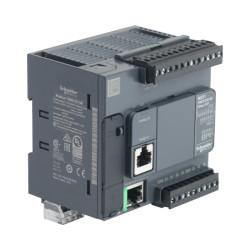 Schneider Electric TM221CE16R
