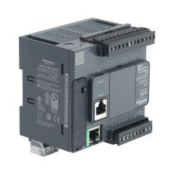 Schneider Electric TM221CE16T