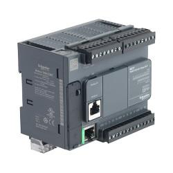 Schneider Electric TM221CE24R