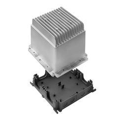 FieldPower® IP 54...IP 65 enclosure