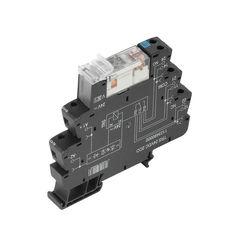 Weidmüller TRS 5VDC 2CO AU