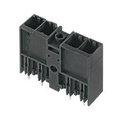 Weidmüller SV 7.62HP/03/180MF3 3.5SN BK BX