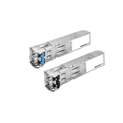 Weidmüller IE-SFP-1GLHXLC-T