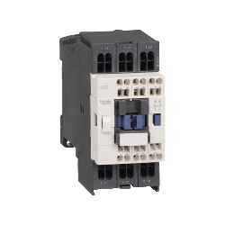 Contactors & Protection Relays