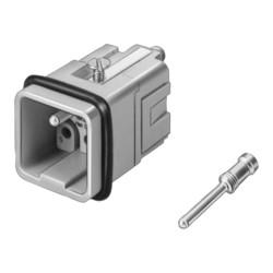 3RK19, 6GK1, 3ZS1310, 3ZS1630 SIRIUS motor starters accessories